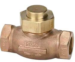 Обратный клапан REGO серии Goddard 8500