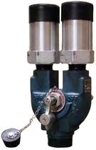 Перепускные предохранительные клапаны Rego серии 8542