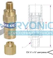 предохранительный клапан Rego 9400