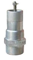 Запорные скоростные клапаны REGO серий A2137, A2139