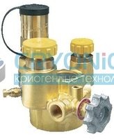 Клапан для отбора газообразной фазы REGO серии G8475R
