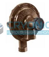 Регулятор давления второй ступени REGO LV4403B