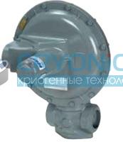 Регулятор давления второй ступени REGO LV6503B