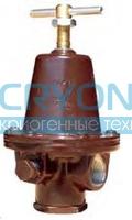 Регулятор высокого давления и температуры REGO X1584M и X1586M