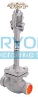 Криогенный вентиль REGO серии Goddard 231