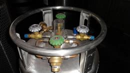 Газификатор DPL450-195-2,0