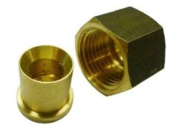 Соединительная пара G1/2'' (10 мм)