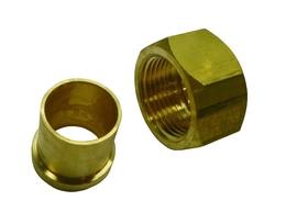 Соединительная пара G3/4'' (18 мм)