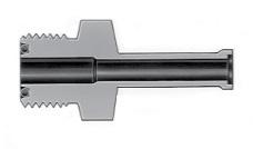 Фитинг с торцевым кольцевым уплотнением VCO со сварным соединением для автоматической сварки