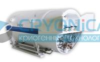 Транспортный резервуар ТРЖК- 2У