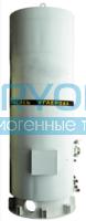 Стационарный резервуар РДХ-50,0-2,0 вертикального типа для хранения углекислоты