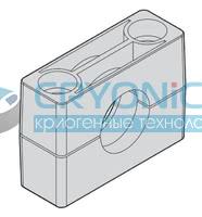 Зажим усиленный N1. CP6 B 103