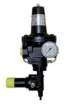Прямой регулятор CELTIC AML1-S (арт.I130562SL) для азота, пропана и метана