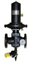 Регулятор первой ступени PROTEE  431-S (арт. I101352) для азота, метана и пропана