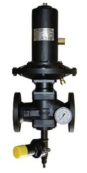 Регулятор первой ступени PROTEE  431-S (арт. I101353) для азота, метана и пропана