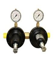 Прямой регулятор CELTIC JUNIOR 74-А DUO (арт.I130360) для азота,метана и пропана