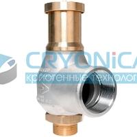 Предохранительный клапан CP 936, 946 DN20