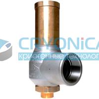 Предохранительный клапан CP 936, 946 DN25
