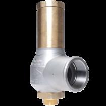 Предохранительный клапан LP 970, 980 DN25