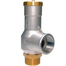 Предохранительный клапан CP 936, 946 DN15