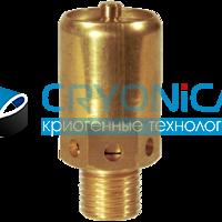 Предохранительный клапан SA 750 DN8