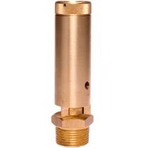 Предохранительный клапан GA 818 DN10