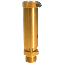 Предохранительный клапан GA 818 DN13