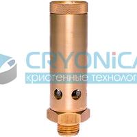 Предохранительный клапан GA 818 DN15