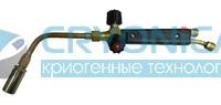 Горелка газовоздушная ГВД компрессорная №2