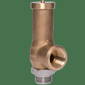 Предохранительный клапан GP 329 DN6