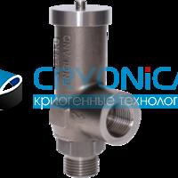 Предохранительный клапан GP 359 DN4,6