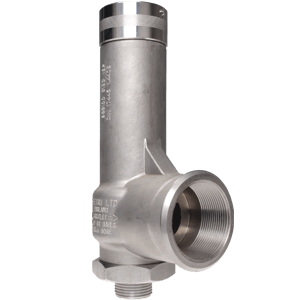 Предохранительный клапан GP 636 DN20