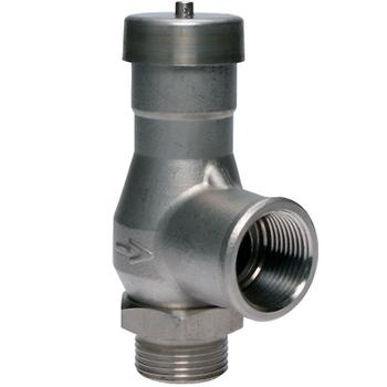 Предохранительный клапан GP 936 DN10