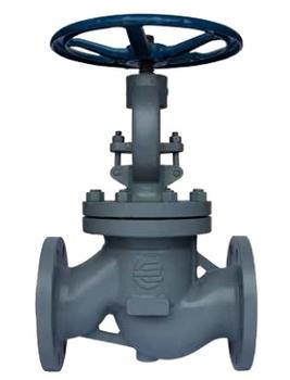 Запорный клапан EM21003, PN40