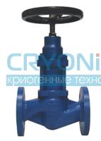 Запорный клапан EM26002