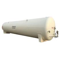 Газификатор ГХК 50/0,8 для СПГ горизонатльный