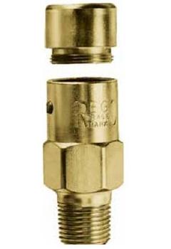 Наружные гидростатические предохранительные клапаны серий 3125, 3127, 3129, SS8001, SS8002 и SS8022