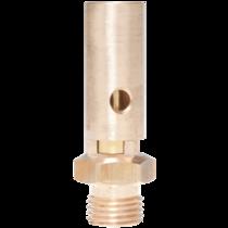 Предохранительный клапан RA 818 DN6