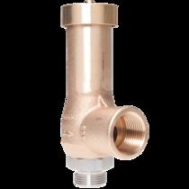 Предохранительный клапан LP 670, 680, 690 DN13