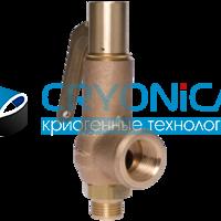 Предохранительный клапан SP 936 DN10