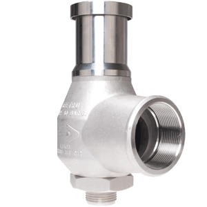 Предохранительный клапан GP 936 DN25