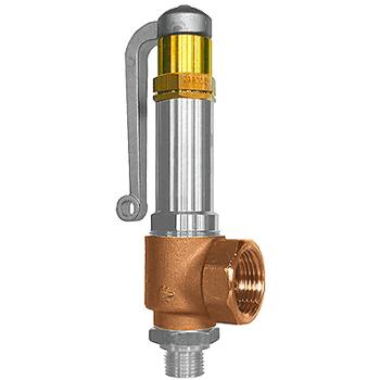 Предохранительный клапан тип 06416