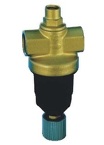 Тип 08015 Регулятор давления