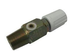 Вентиль ацетиленовый ВАБ-97Р