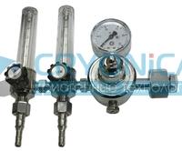 Регулятор расхода газа У30/АР40 с 2-мя ротаметрами