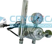 Универсальный регулятор расхода газа У-30/АР40П