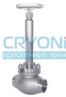 Тип 01252 Запорный клапан