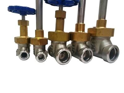 Принцип действия и виды задвижек для трубопроводов