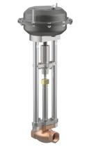 Запорный клапан с приводом 01314