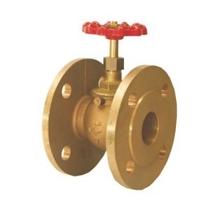 Запорный клапан тип 03021